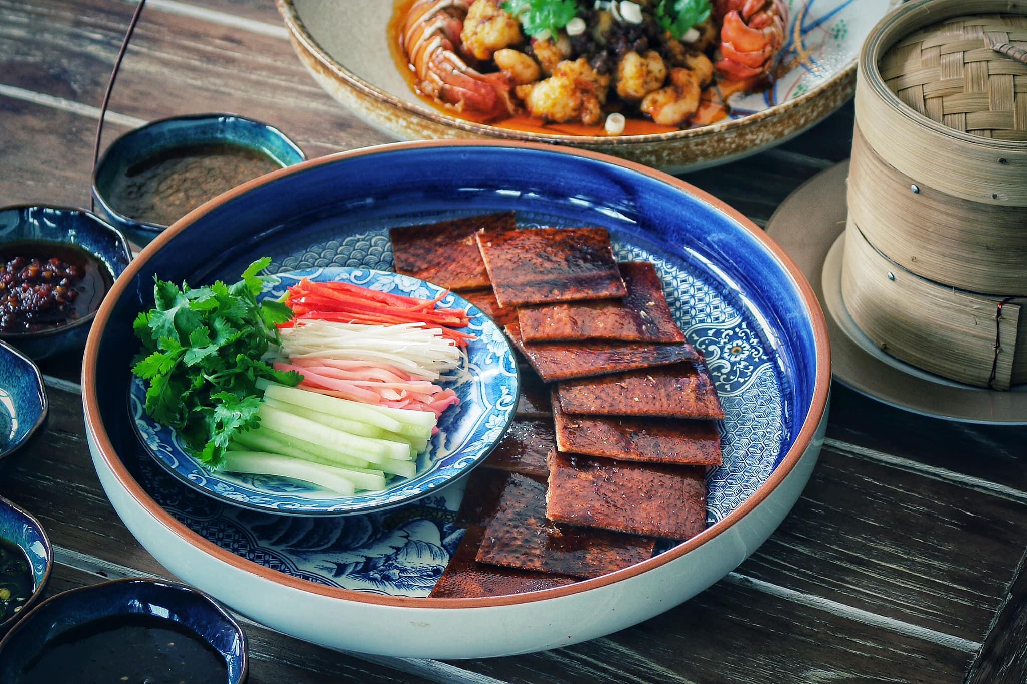อาหารฮาลาล เดลิเวอรี่ กรุงเทพฯ